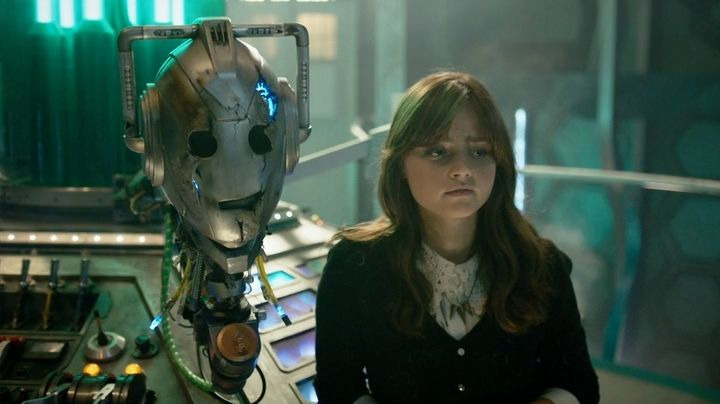 s07 special-25 — The Time of the Doctor