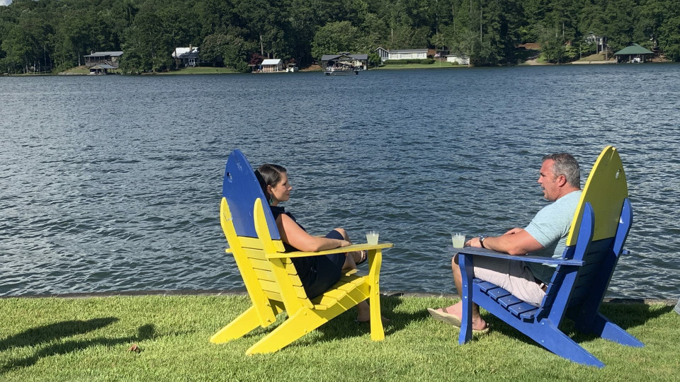 s2020e07 — Boating to a Bargain on Lake Martin