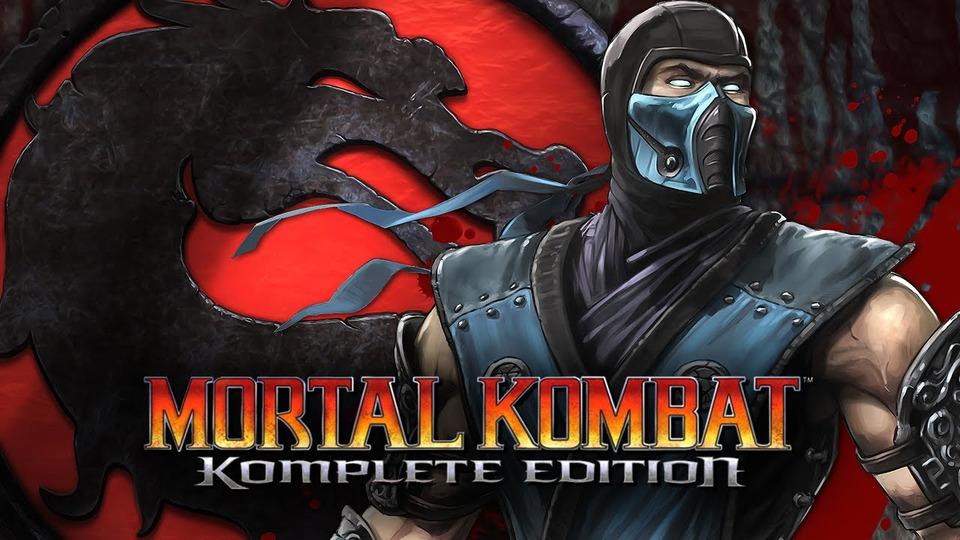 s11e211 — ДЖАКС, СМОУК ИСАБ-ЗИРО ● Mortal Kombat 9 Komplete Edition (Прохождение) #3