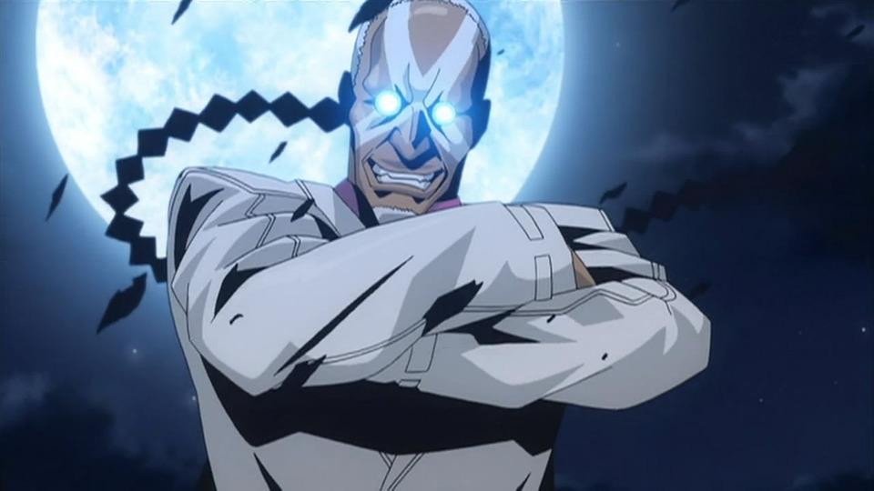 s01e07 — The Legendary Hero Appears!