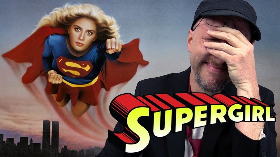 s13e07 — Supergirl