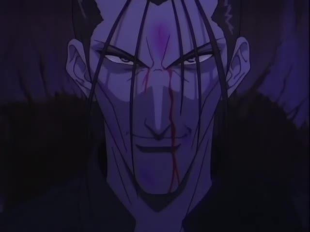 s02e02 — A Devil of Vengeance