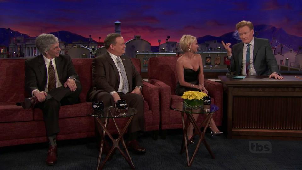 s2018e82 — Kristin Chenoweth, Tom Segura, Marcus King Band