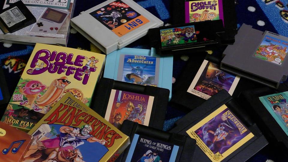 s06e05 — Bible Games 3