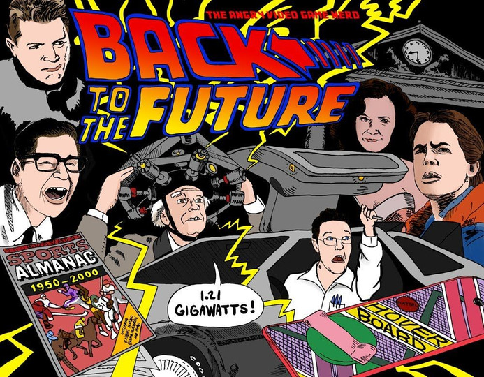s05e05 — Back to the Future Re-Revisited