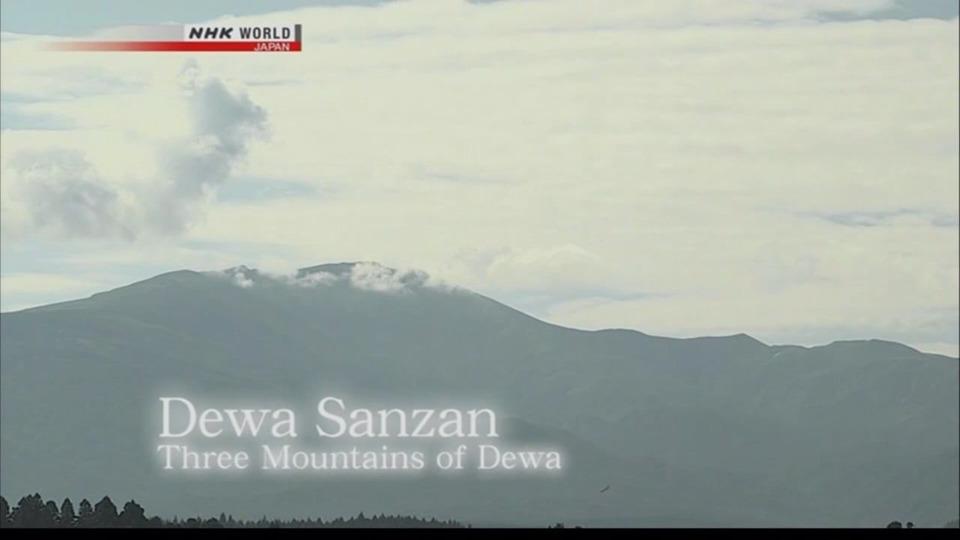 s2014e30 — Dewa Sanzan, Yamagata - Part 1 Deep Mountain Worship