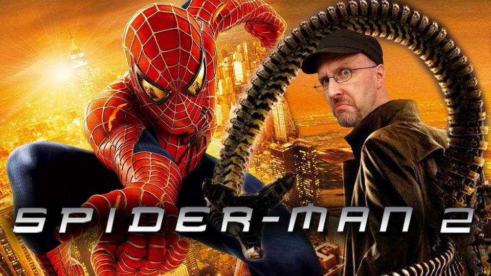 s13e10 — Spider-Man 2