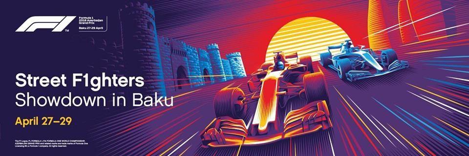 s2018e08 — Azerbaijan Grand Prix Highlights