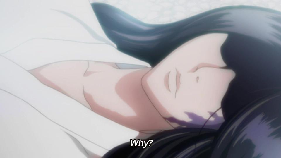 s14e26 — Desperate Struggle with Aizen! Hirako, Shikai!