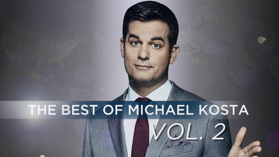 s2019 special-7 — Your Moment of Them: The Best of Michael Kosta Vol. 2