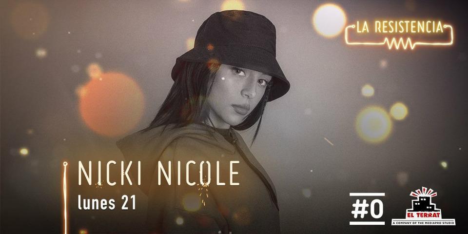 s04e146 — Nicki Nicole