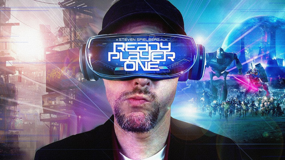 s14e25 — Ready Player One