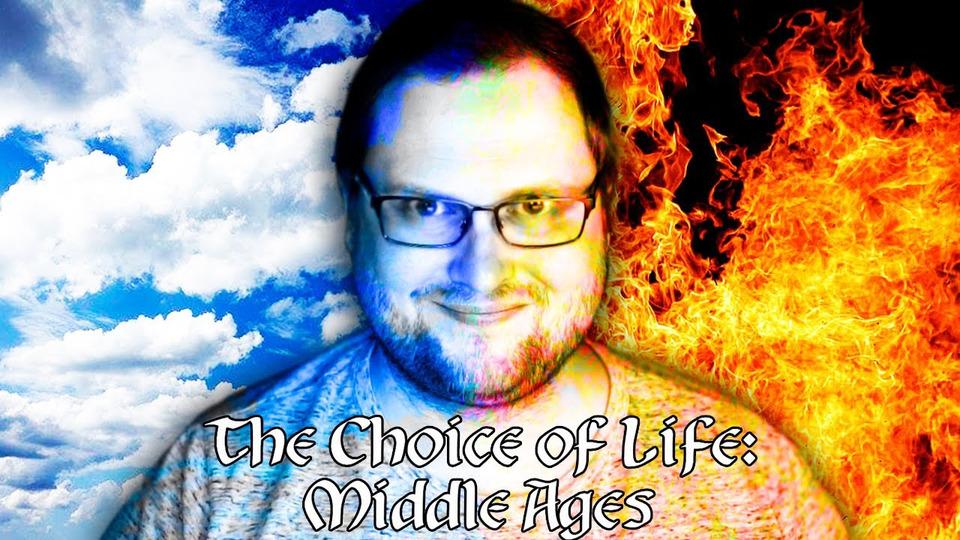 s2021e00 — The Choice of Life: Middle Ages #1 ► ИСНОВА КУПЛИНОВ ВЕРШИТ СУДЬБЫ ЛЮДЕЙ