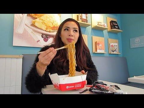 s04e59 — 24HR FOOD & ADVENTURE | GANGNAM SEOUL KOREA Vlog #1