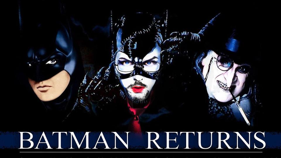 s13e51 — Batman Returns
