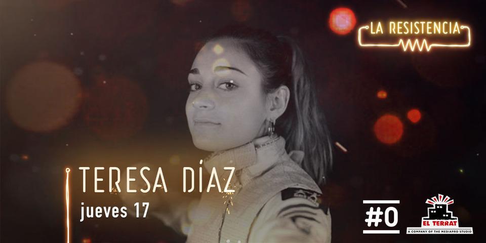 s04e54 — Teresa Díaz