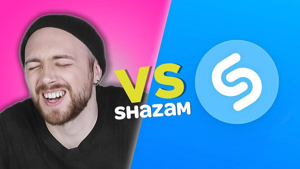 s2021e149 — Саша Лонгплей против ШАЗАМ \ Угадай песню раньше Shazam