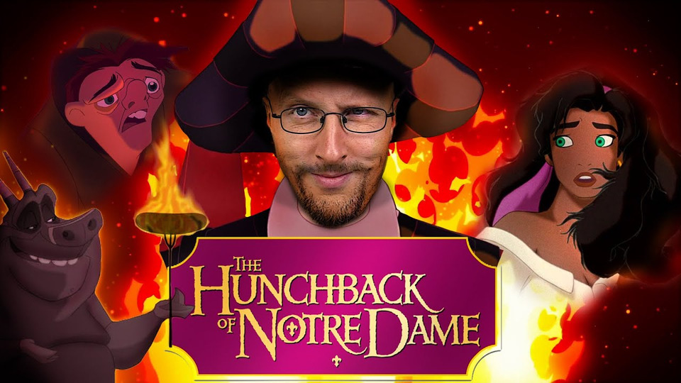 s13e29 — The Hunchback of Notre Dame
