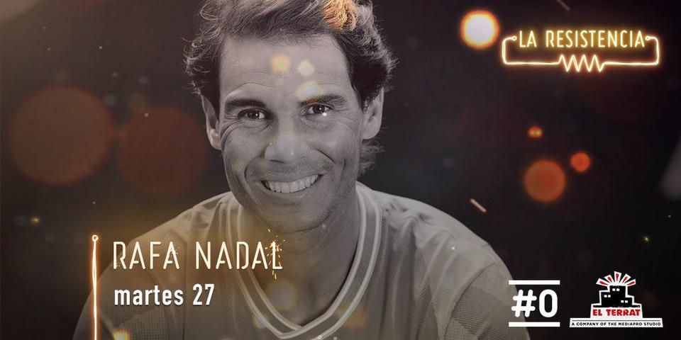 s04e25 — Rafa Nadal