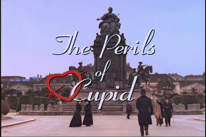 s01e03 — The Perils of Cupid