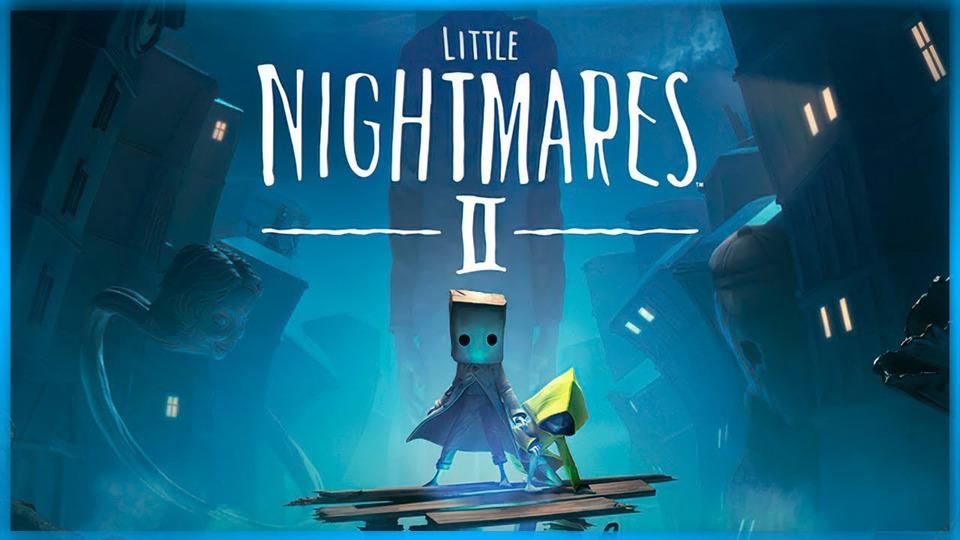 s11e27 — МАЛЕНЬКИЙ КОШМАР ВЕРНУЛСЯ! ● Little Nightmares 2