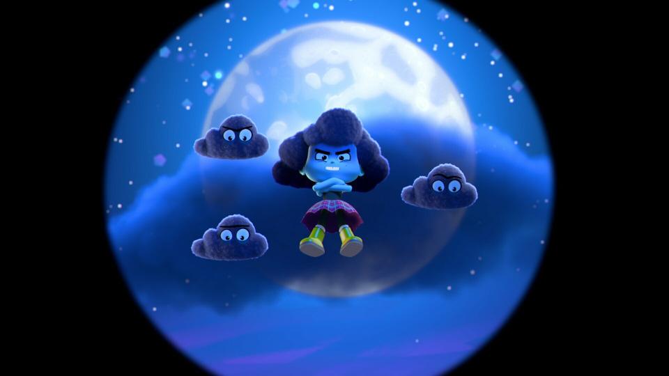 s03e08 — Blue Moon