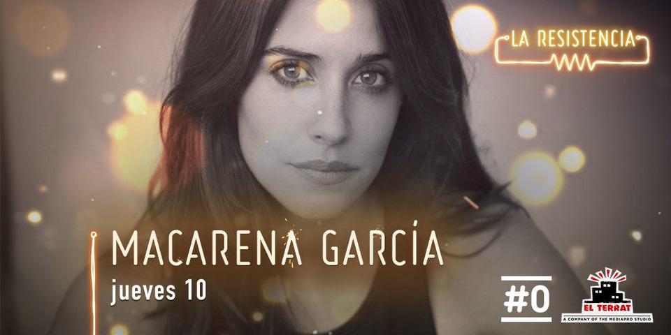 s04e50 — Macarena García