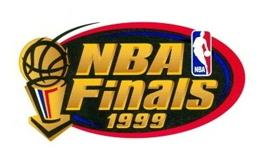 s1999e01 — New York Knicks @ San Antonio Spurs
