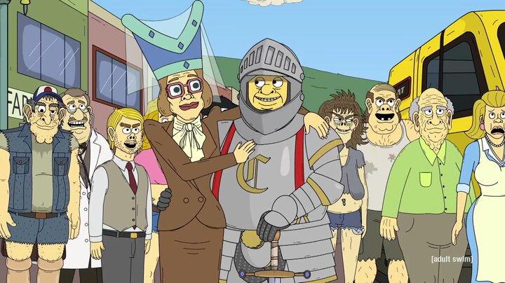 s02e10 — Neighborhood Knight Watch, Part 2