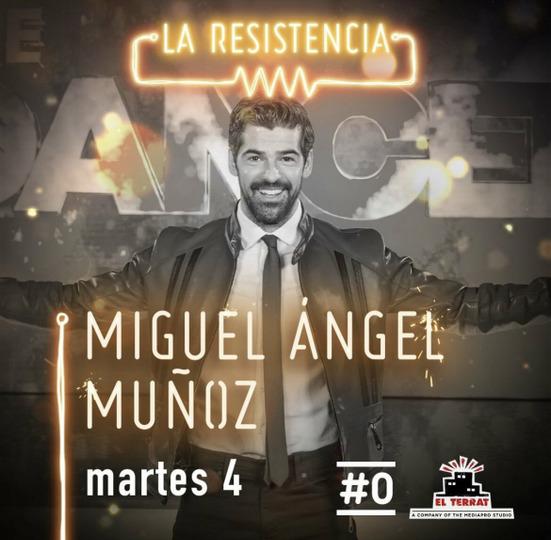 s04e119 — Miguel Ángel Muñoz