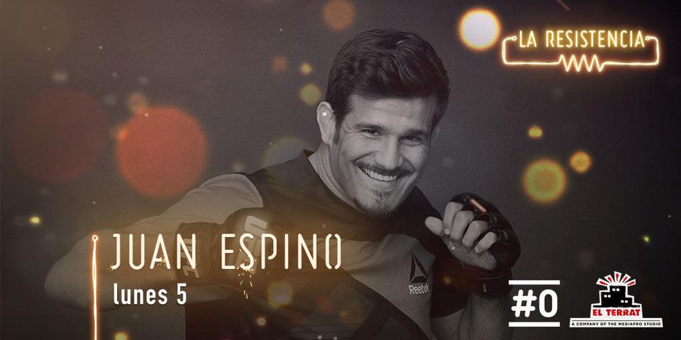 s04e13 — Juan Espino