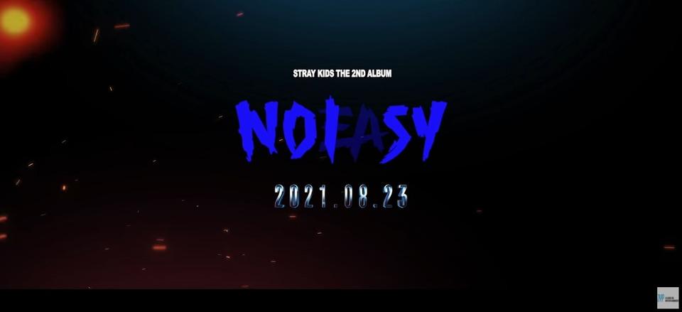 s2021e139 — [Thunderous Trailer] «NOEASY» (Exclusive Clip)