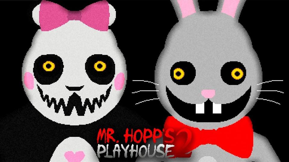 s2021e00 — Mr. Hopp's Playhouse 2 #2 ► ОЧЕНЬ ДОБРЫЕ ИГРУШКИ