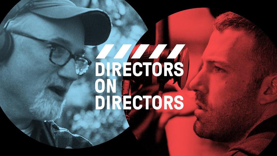 s01e03 — David Fincher and Ben Affleck
