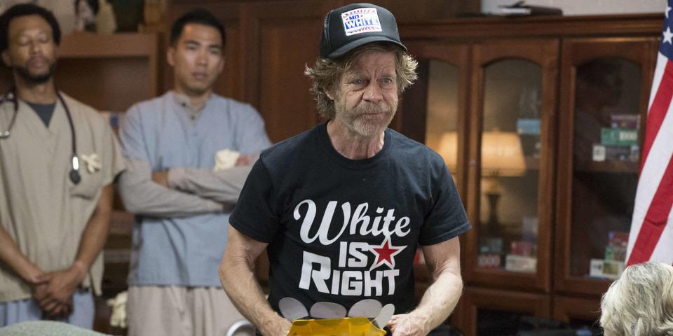 s09e04 — Do Right, Vote White!