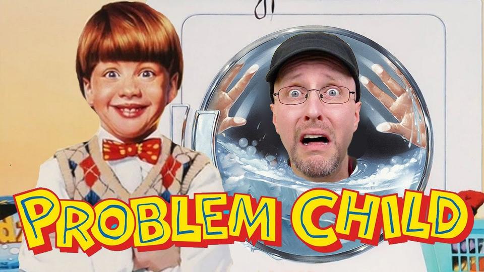 s13e37 — Problem Child
