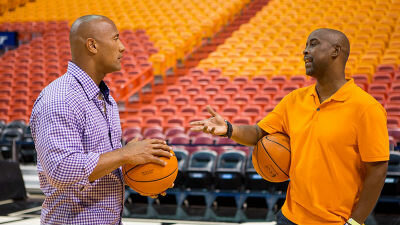 s01e08 — Kenny Anderson: Former NBA Star at Crossroads