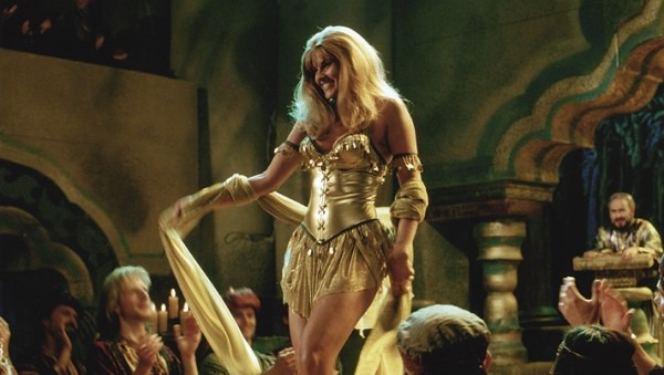 s02e11 — Here She Comes... Miss Amphipolis
