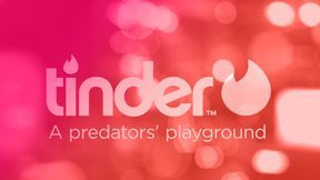 s2020e36 — Tinder: A Predators' Playground