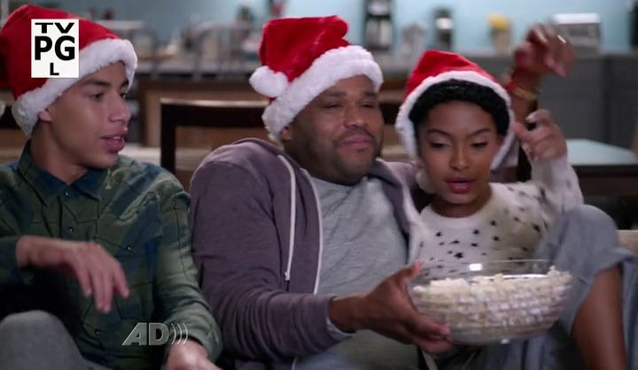 s03e10 — Just Christmas, Baby