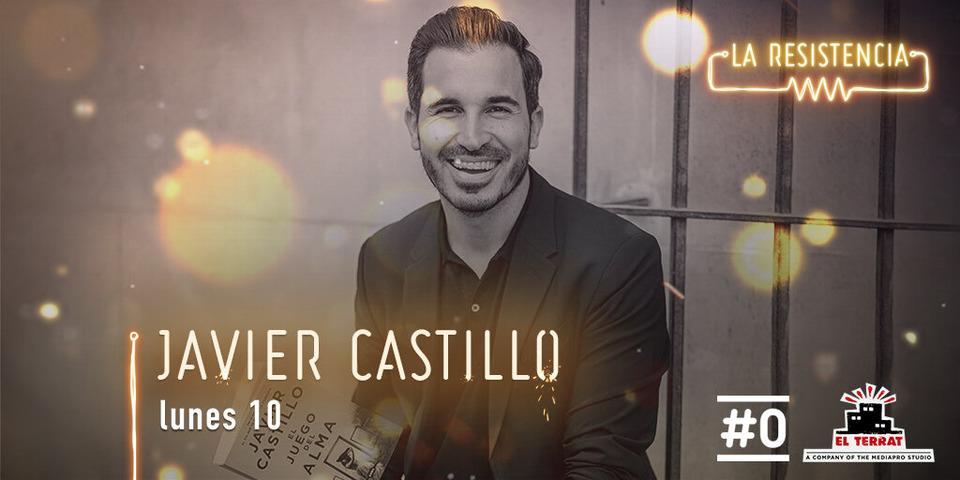 s04e122 — Javier Castillo