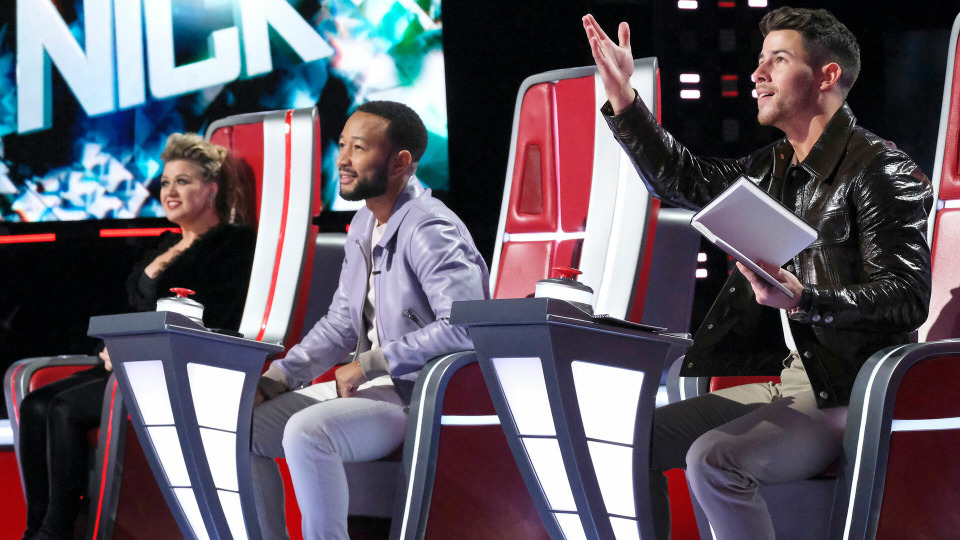 s20e05 — The Blind Auditions, Part 5