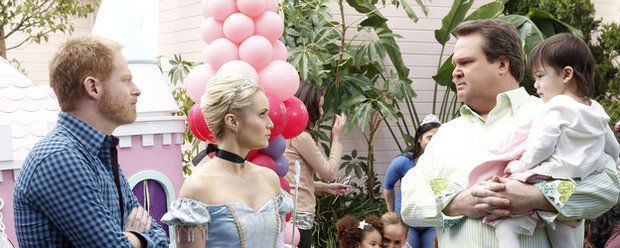 s02e15 — Princess Party