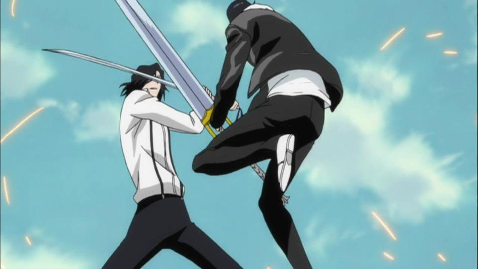 s16e11 — Ichigo, Mastering the Fullbring!