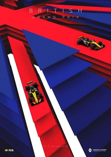s2018e20 — British Grand Prix Highlights