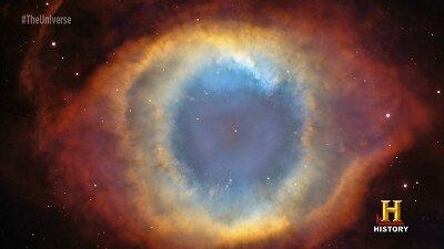 s09e02 — The Eye of God