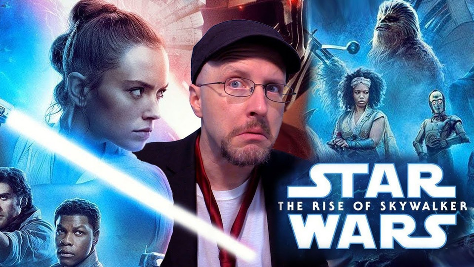 s13e01 — Star Wars: The Rise of Skywalker