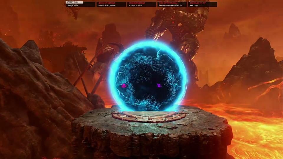 s2021e78 — Doom Eternal #2 (без комментариев)