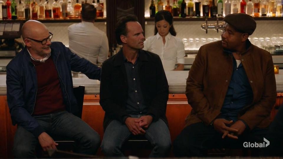 s01e06 — Three Men Out