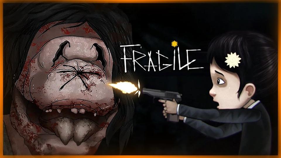 s11e64 — ФИНАЛ МОНГОЛЬСКОГО ХОРРОРА ● Fragile #2